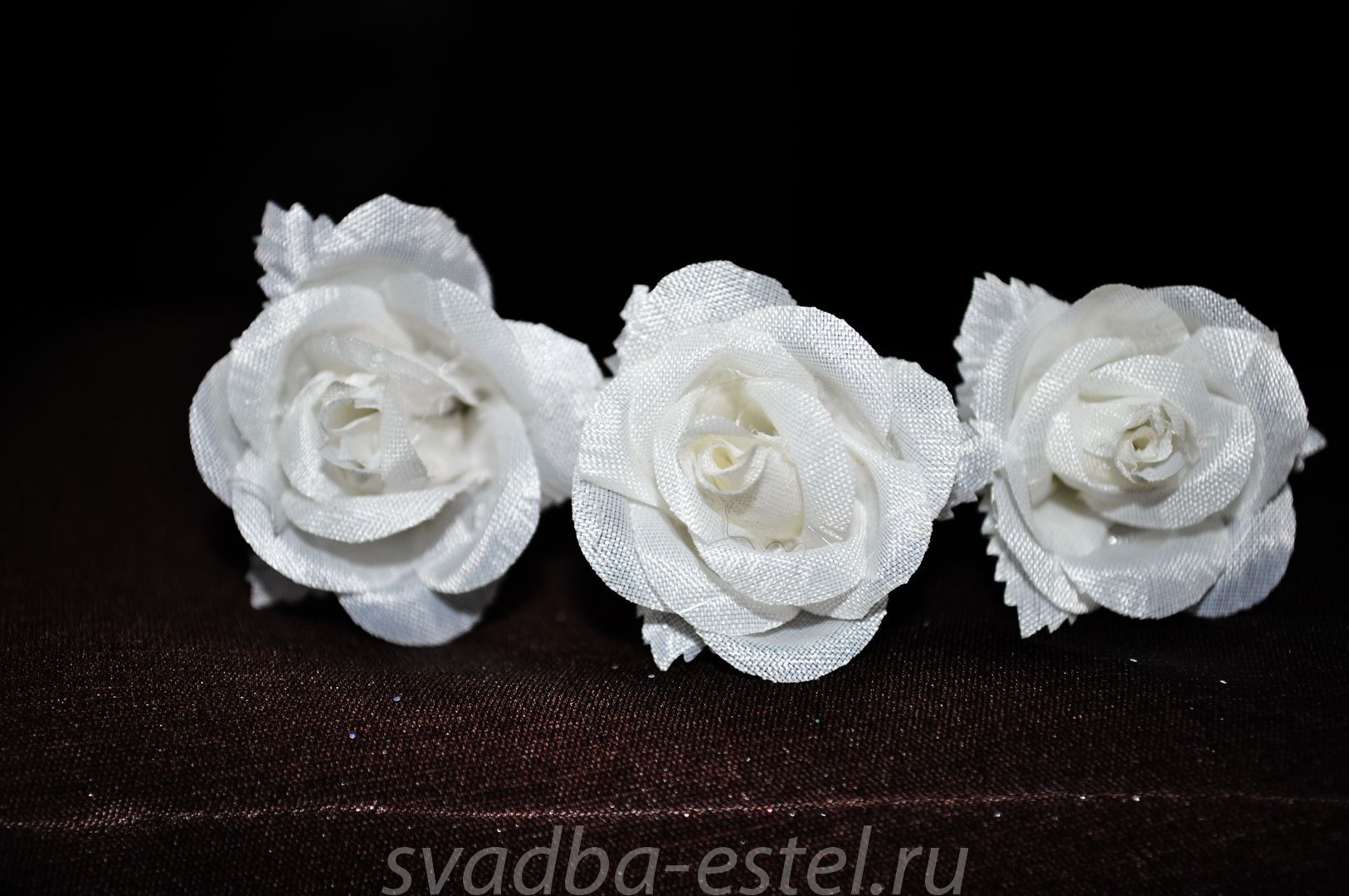 Свадебные цветы тропиканы на липучке купить — 10