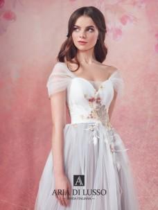 6afa8dcb09f Изображение из альбома Свадебные платья коллекции MUSIC LOVE дизайн-студии  свадебного платья Aria di Lusso